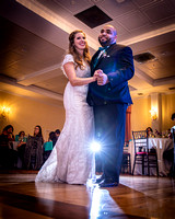 First Dances, Entrance, Toasts, Cake, Bouquet Toss, Anniversary Dance