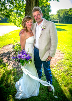 Nancy & Stephen Benoit Wedding 6-11-16