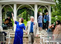 Sheryl & Rick Jones Wedding 5-21-16